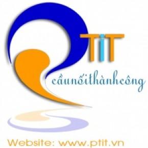 Công ty TNHH TMDV PTIT