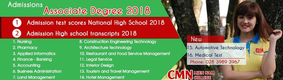 Associate Applied Science Degree