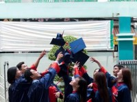 Sinh viên CKM có việc làm ngay sau khi tốt nghiệp - Những nỗ lực hết mình được đền đáp