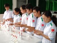 Chương trình khung đào tạo Cao đẳng tín chỉ ngành Dược sĩ