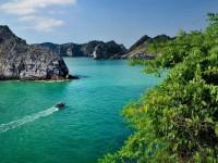 Những hòn đảo đẹp ở Việt Nam được khách nước ngoài yêu thích